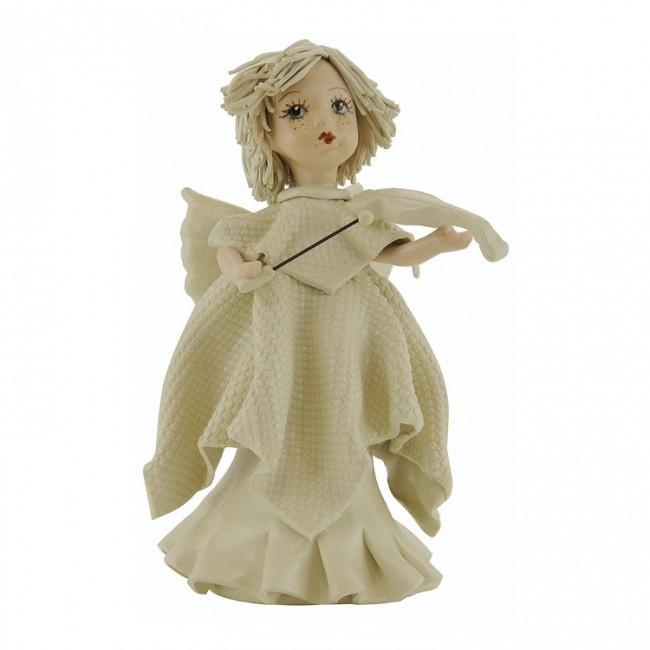 Статуэтка «Ангел со скрипкой» Zampiva