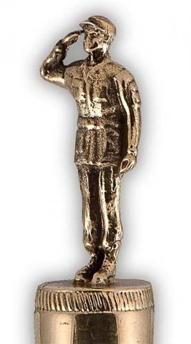 Набор из шести шампуров «Защитники»